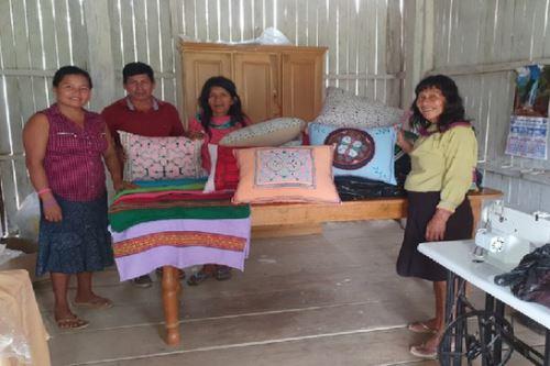 La mayoría de los hogares usuarios de Noa Jayatai se ubican en Loreto (25,253 familias), Amazonas, San Martín, Junín, Ucayali y Huánuco (4,249).