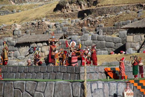 'Inti Raymi del Bicentenario. La fiesta del Sol brillando para el mundo' es la denominación que recibirá este año la ceremonia más importante del calendario jubilar del Cusco.