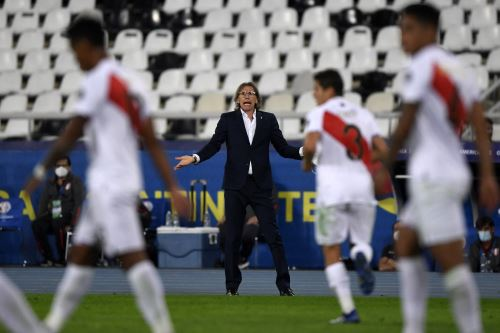 Selección peruana está fortalecida y ahora buscará llegar al Mundial Catar  2022 | Noticias | Agencia Peruana de Noticias Andina