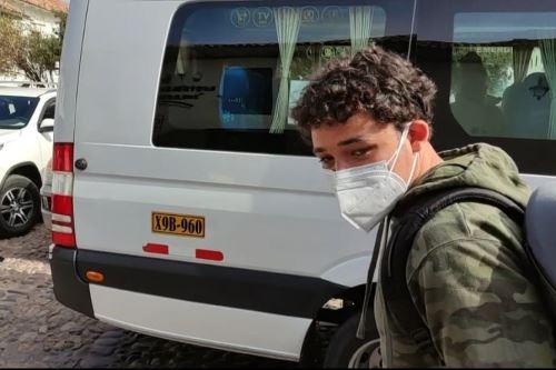 El latino Anthony Ramos Martínez es uno de los actores de la saga 'Transformers'.