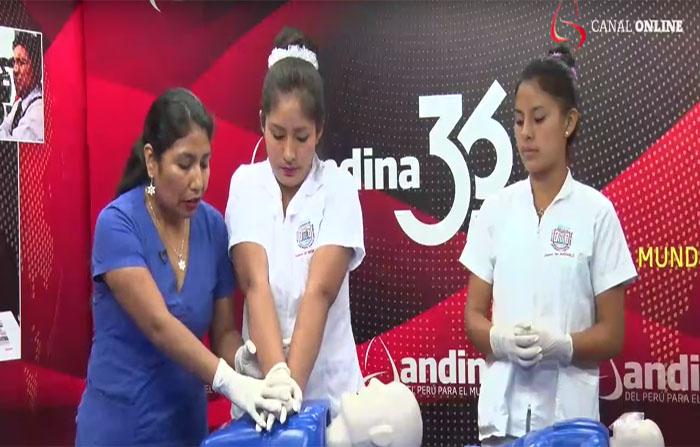 Cómo aplicar correctamente los primeros auxilios