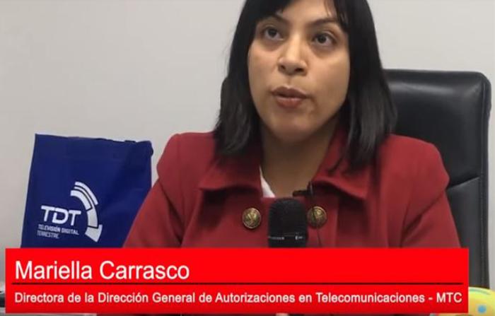 Perú ya cuenta con 53 estaciones de televisión digital terrestre