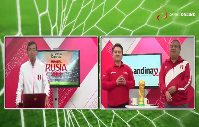 Mundial Rusia 2018: La previa al Perú vs. Francia