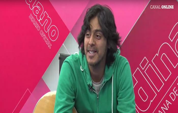 Omar Camino nos trae lo mejor de las décimas y la música peruana