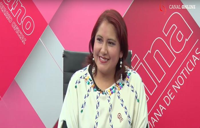 """Angélica María presenta su nuevo disco """"La Promesa"""""""