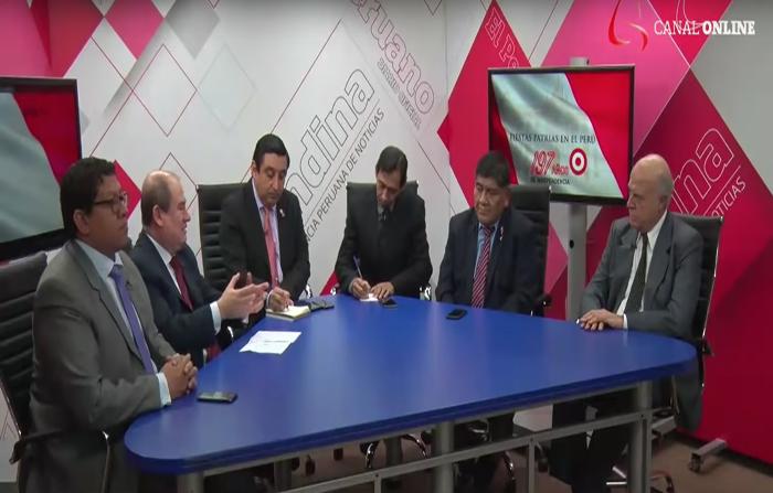 Análisis del Mensaje a la Nación del presidente Martín Vizcarra
