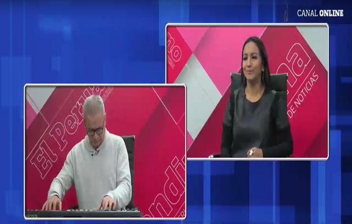 ¡Magníficamente, Peruanos! Invitados: Sylvia Falcón, Pepe Céspedes y Jorge Millones