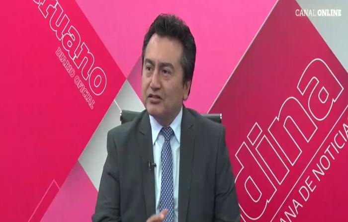 """Presentación del libro """"1930-2018 Perú en los mundiales"""""""