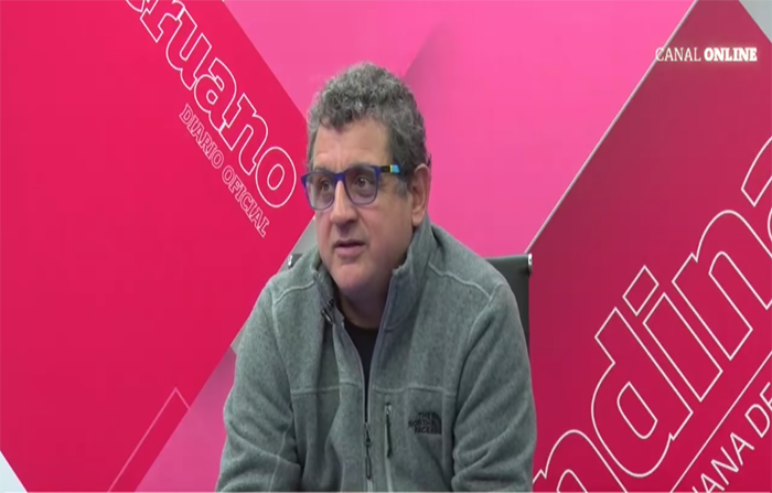 Entrevista al actor Sergio Galliani