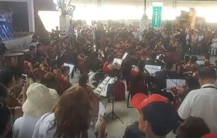 Desde Pucallpa, se anuncia a la nueva región anfitriona de la Expoamazónica 2019.