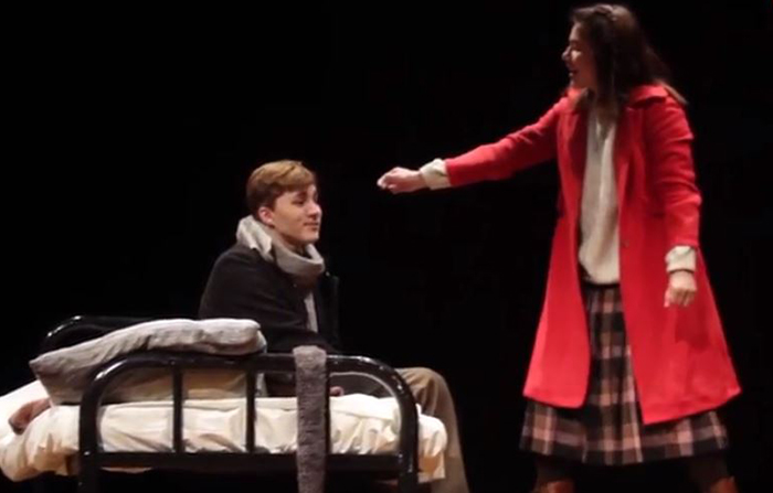 """Se estrena la obra de teatro """"La Promesa"""""""