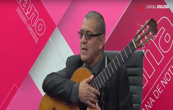 Entrevista a Los Kipus por su trayectoria de 59 años