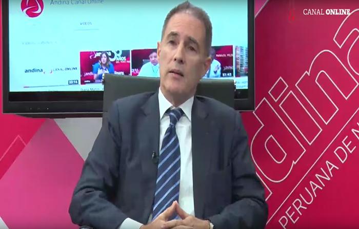 Retos de la economía peruana al 2021
