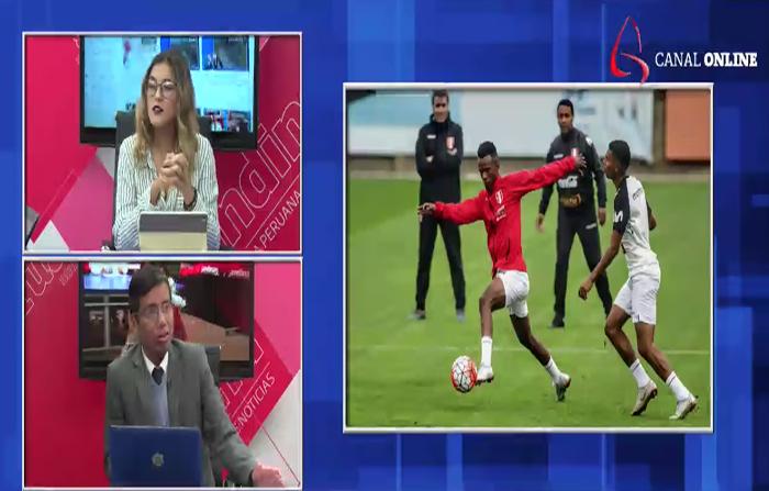 Los jugadores nacionalizados en la Selección Peruana
