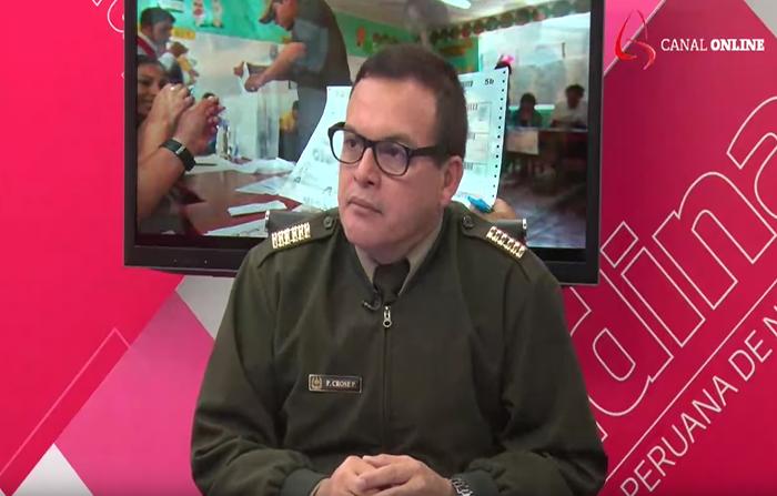 Servicio Militar en el Ejército Peruano : conoce sus beneficios educativos y laborales