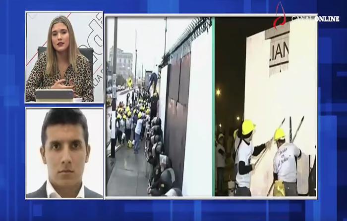 Alianza Lima: acciones legales para conservar la explanada