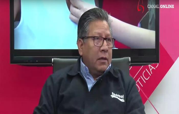 Sedapal te informa cómo están los proyectos especiales Lima Norte 2 y Cajamarquilla