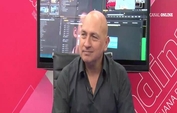 Conversamos con el diseñador peruano Jose Miguel Valdivia