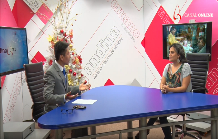 VIH/SIDA: Perú ya cuenta con una nueva estrategia de prevención