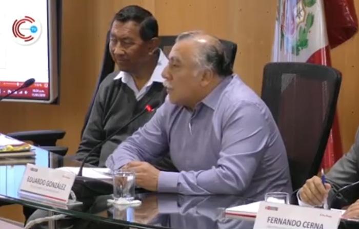 MTC y Municipalidad del Callao formarán mesa de trabajo.