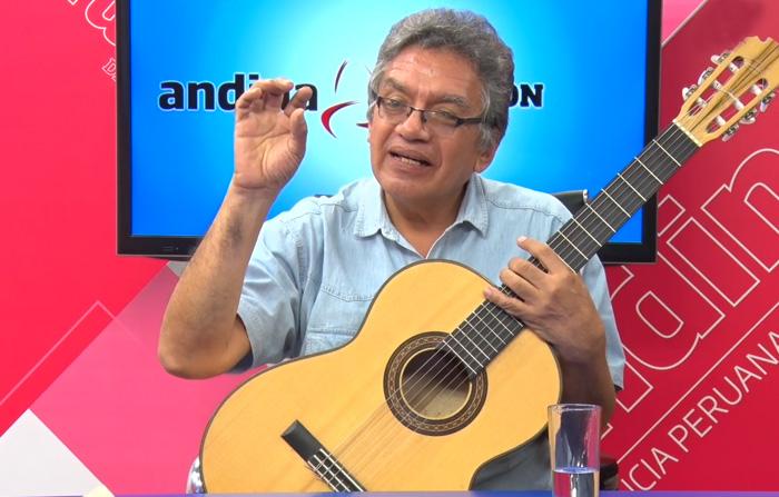 Conversamos con Víctor Andrés Marroquín y Luis Salazar Mejía.