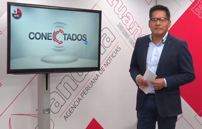 MTC: Compromiso con los Juegos Panamericanos Lima 2019