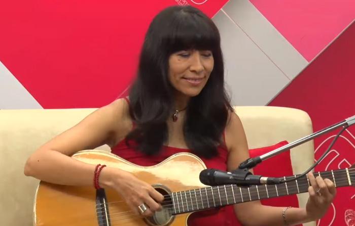 Entrevista a Miryam Quiñones