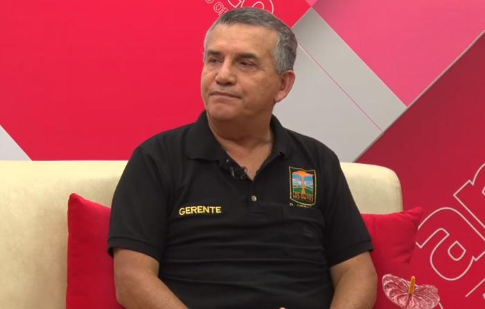 Entrevista a Daniel Urresti