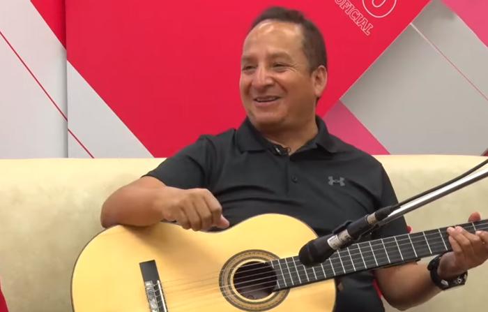 Escucha aquí la música de Diosdado Gaitán Castro