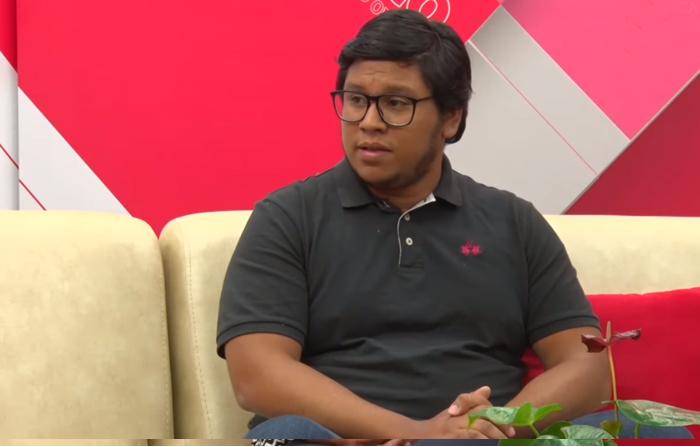 Entrevista a alcalde de Puente Piedra Rennan Espinoza Venegas