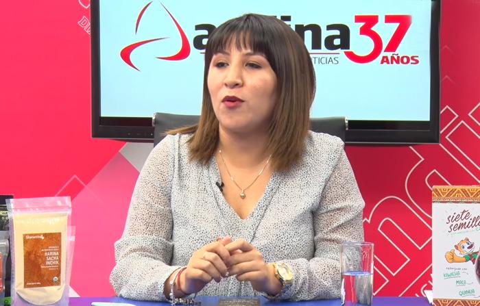 """Todo lo que debes conocer sobre el domo """"Perú Produce"""""""