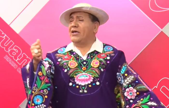 IV Festival Pastorita Huaracina