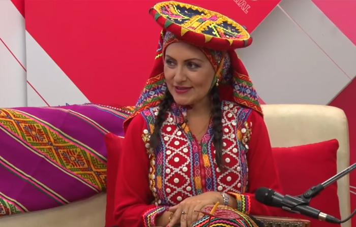 """Música en vivo con María Jesús Rodríguez, """"La Miski"""""""