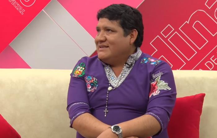 Entrevista a Mao Fernández, intérprete de música andina
