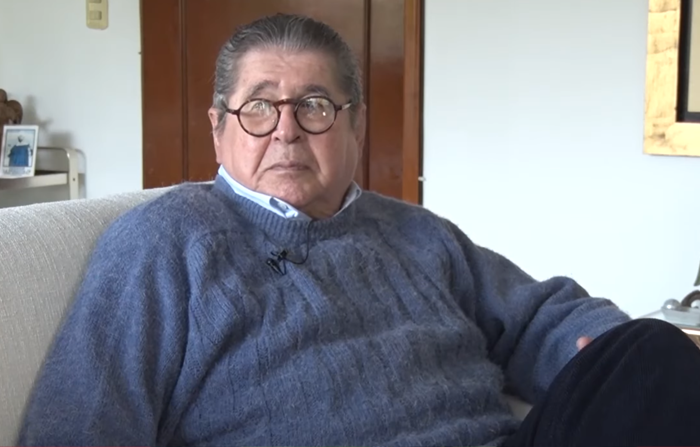 Entrevista al escritor Alfredo Bryce Echenique