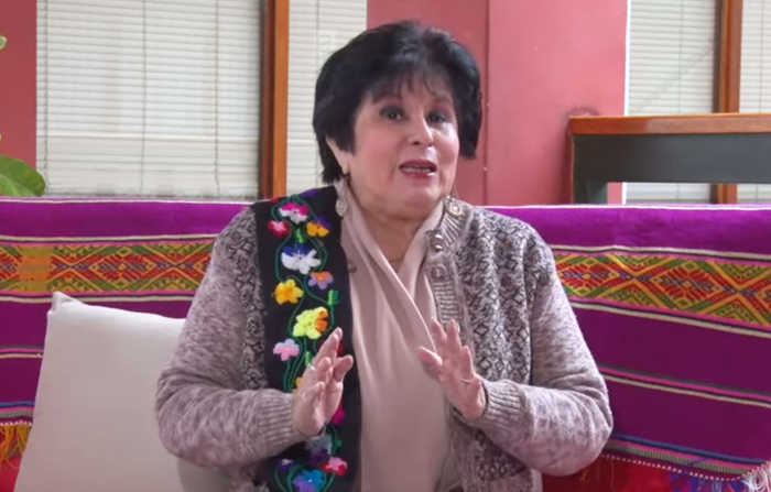 Homenaje por el Día de la Canción Andina
