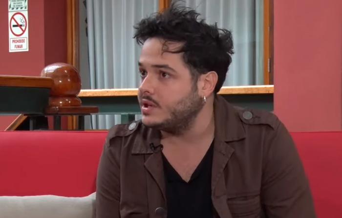 Entrevista al líder de la banda Astronaut Project, Alberto Zegarra ??