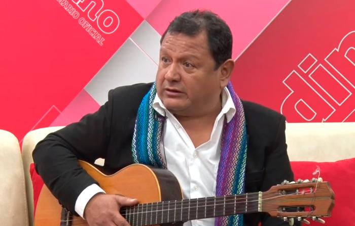Escucha la música de Miguel Mansilla y Chano Díaz Clímaco