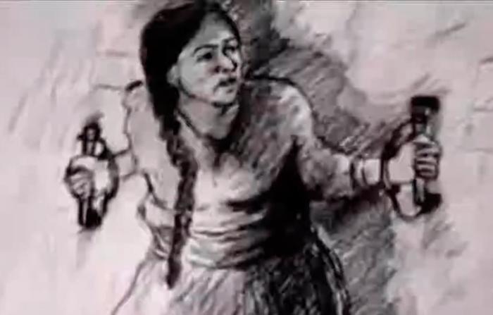 Micaela Bastidas: La heroína invencible