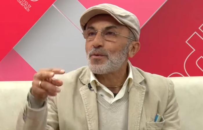 José Luis Pérez-Albela da consejos de vida y emprendimiento