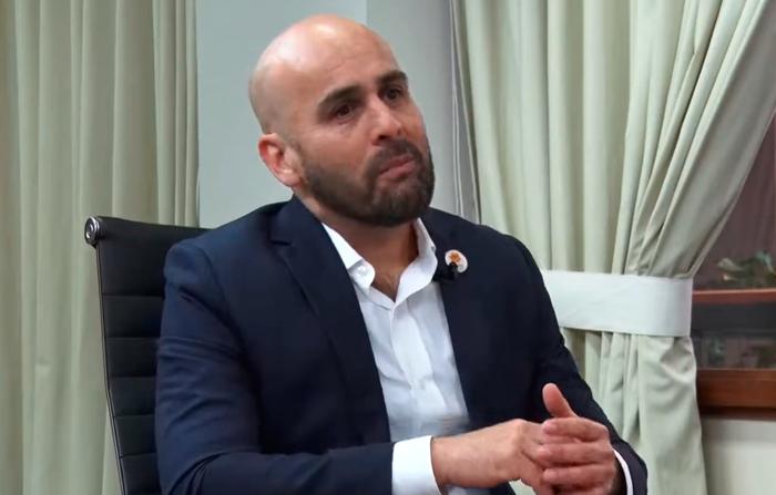 Entrevista a Director de Comunicaciones de Lima 2019