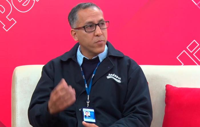 Sedapal: Solución a los problemas del desagüe en Lima