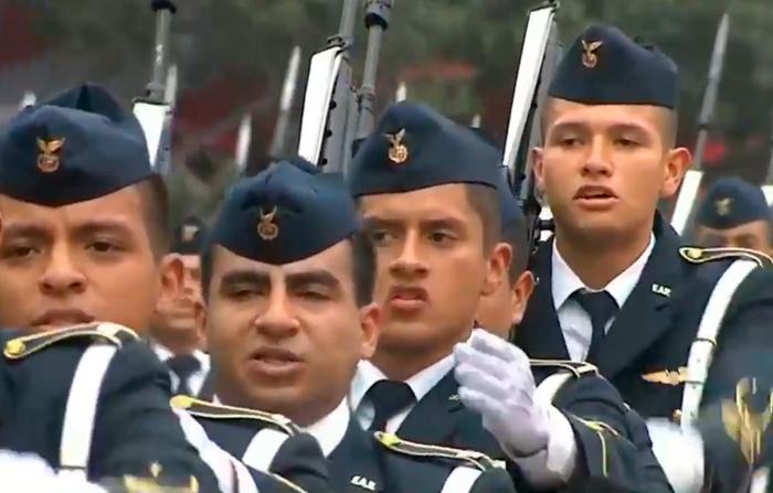 Hoy se realiza el tradicional Desfile Cívico Militar 2019