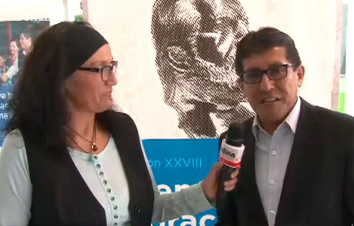 Concurso docente: Premio Horacio Zeballos Gámez 2019