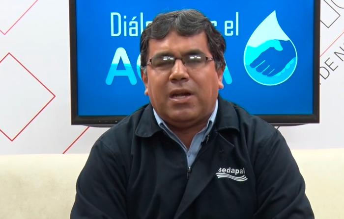 Sedapal: Agua y desagüe para Ancón