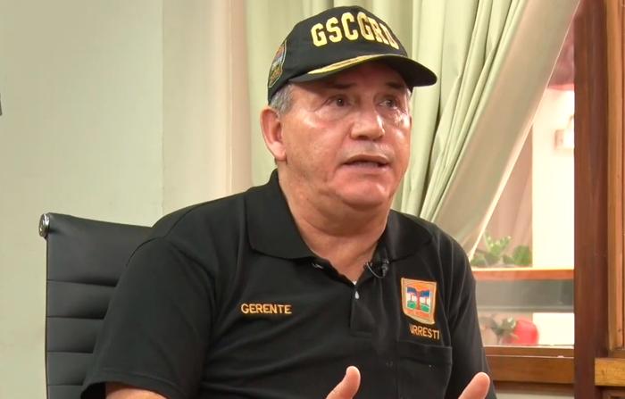 Delincuencia: Operativos municipales en Los Olivos