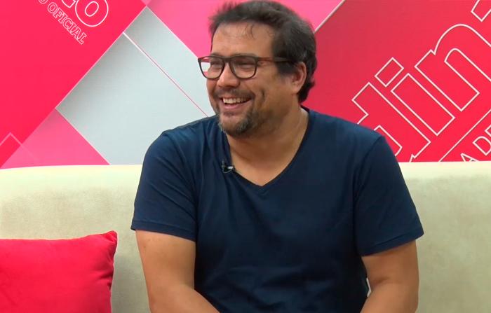 Conoce la historia de Sandro Ventura, editor, guionista y director de cine.