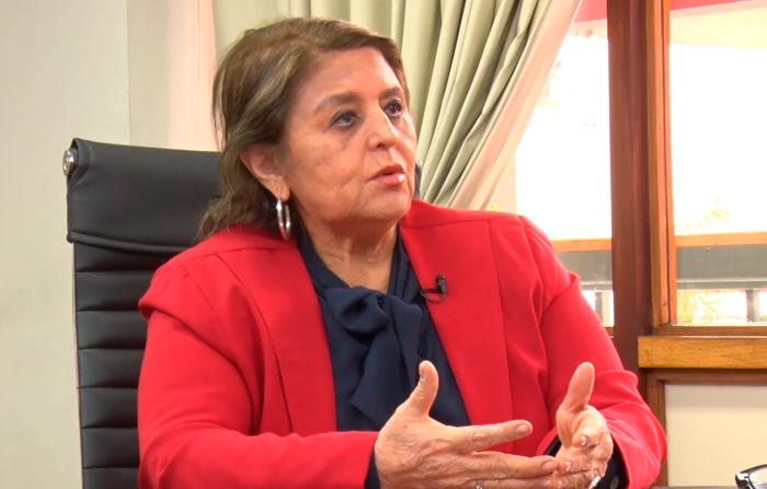 Política y poder en el Perú, en el análisis de la psicoterapeuta Carmen Gonzáles