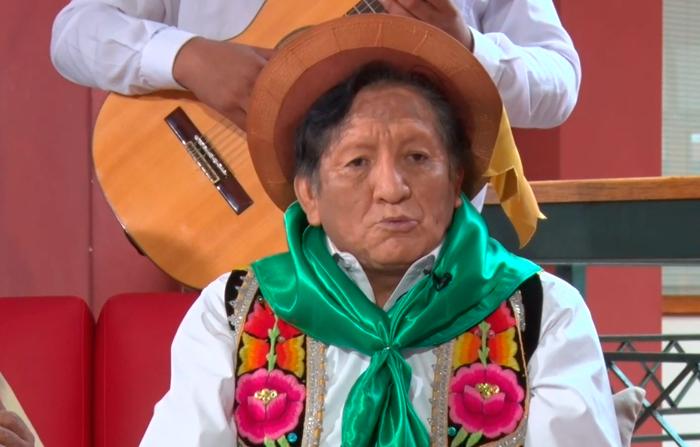 """Escucha la música de Eusebio """"Chato"""" Grados"""