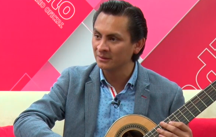 Escucha la música de Felipe Moreno, la Guitarra de Huaraz